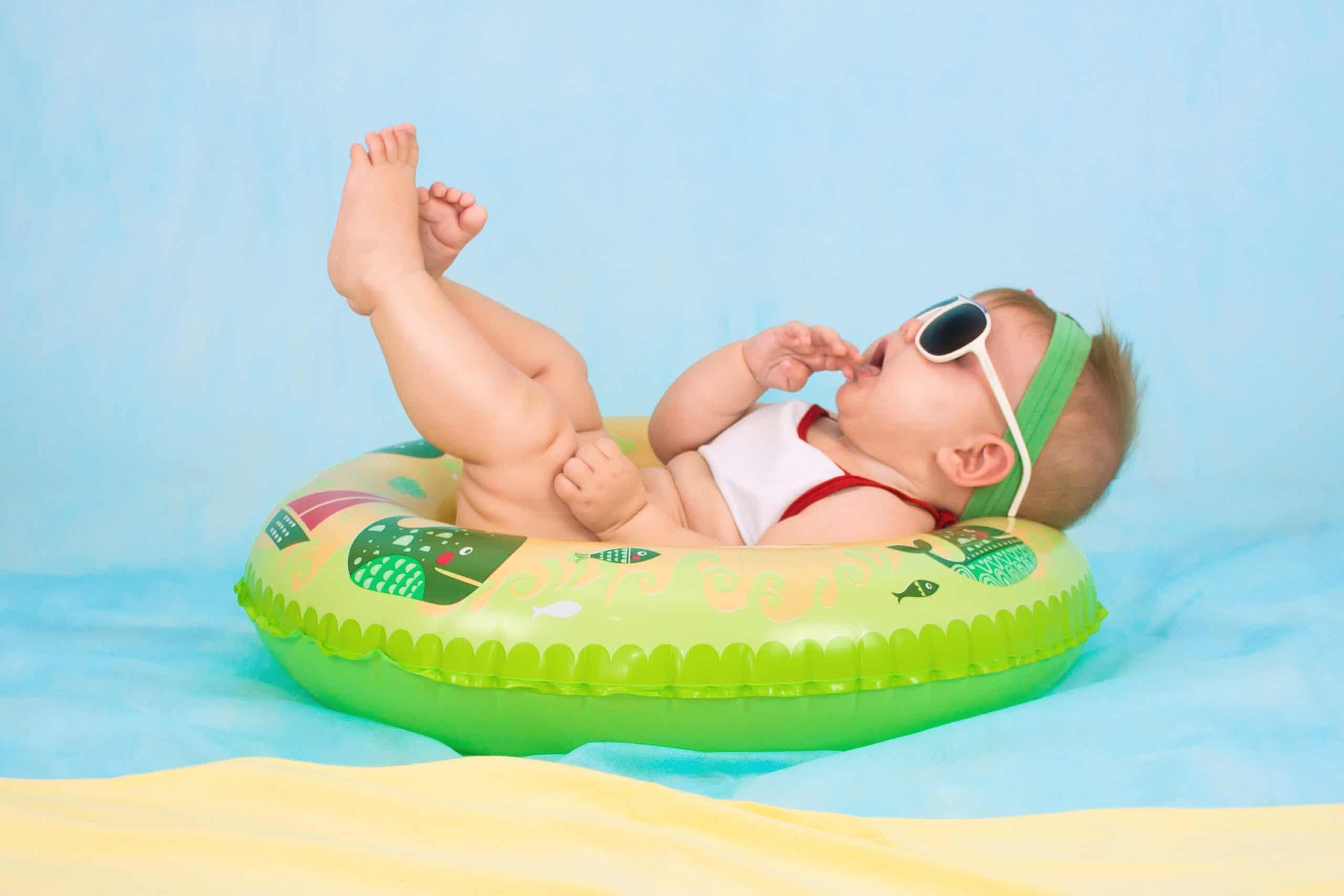 Beste Zwemband baby