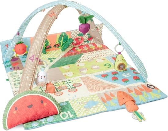 Skip Hop Farmstand Grow & Play Activity Center - Speelkleed