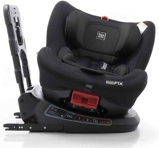 Baby Auto Birofix Autostoel