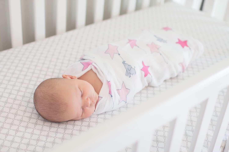 Baby 0 maanden oud: joepie je baby is geboren