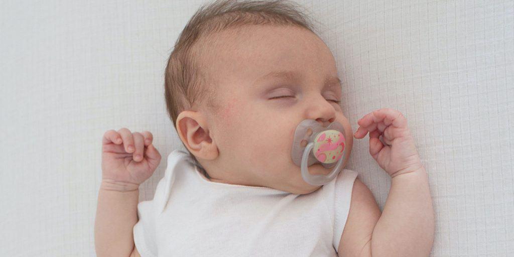 baby 3 maanden