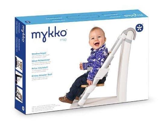 Mykko stoelverhoger - Meegroeistoel - design