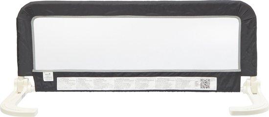 Safety 1st Draagbare Bedhekje - 101 cm - Grijs
