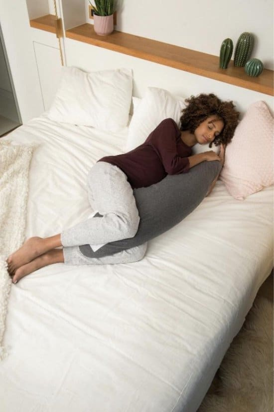 Doomoo Sleepy Zwangerschapskussen