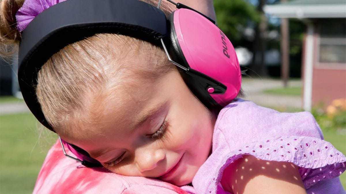 Beste Gehoorbescherming voor kinderen