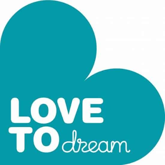 Love To Dream Inbakerslaapzak Stage 1 - Medium - 6 - 8.5 kg - Grijs