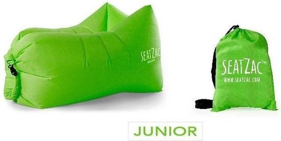 SeatZac Junior - groen