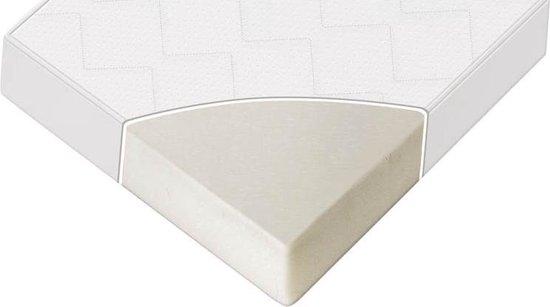 Lorelli Sweet dreams matras foam 62/110/10 cm  for Trend Plus & Maxy Plus
