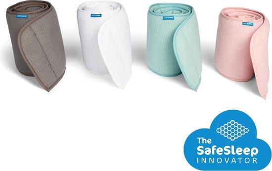 AeroSleep® SafeSleep 3D bedomrander - wit