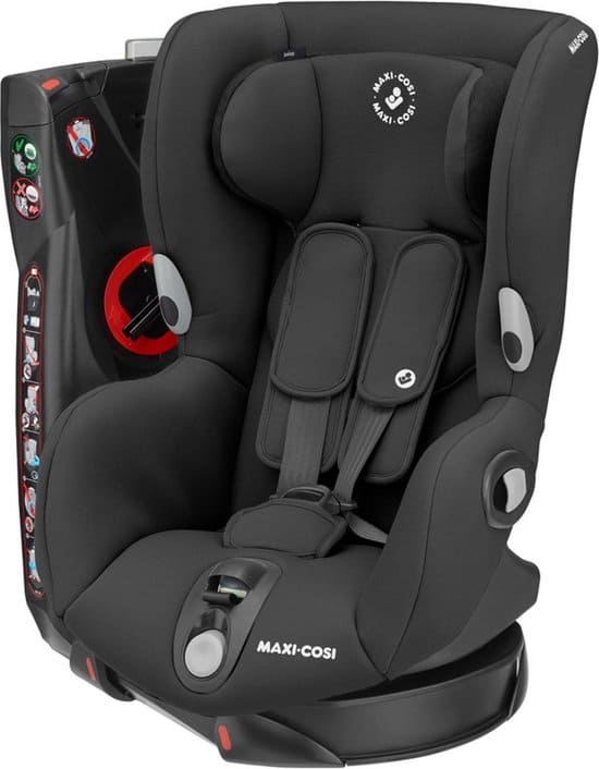 Maxi Cosi Axiss Authentic Black
